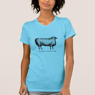 Sheep Humor T-Shirt