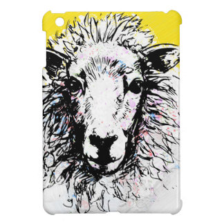 Sheep iPad Mini Covers