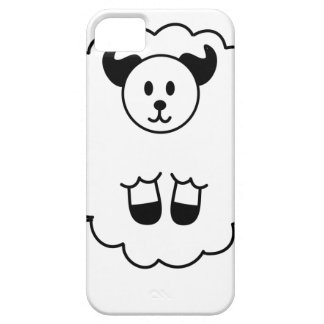 Sheep iPhone 5 Covers
