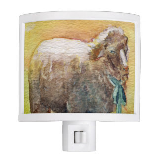 Sheep Nightlight Nite Lite