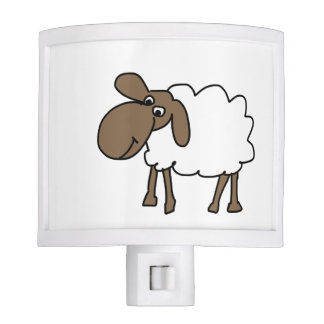 Sheep Nite Lites