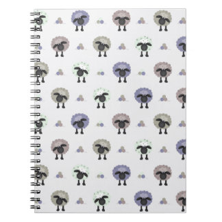 Sheep Notebooks