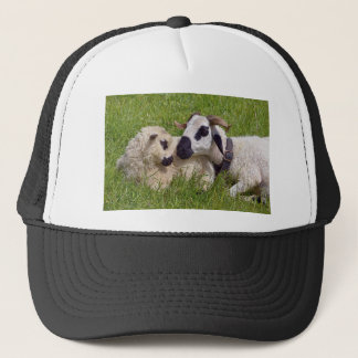 Sheep of Thones et Marthod Trucker Hat