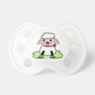 sheep pacifier