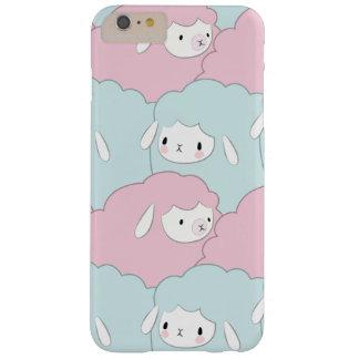 Sheep Pattern Phone Case