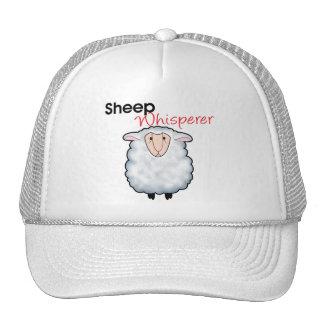 Sheep Whisperer Trucker Hat