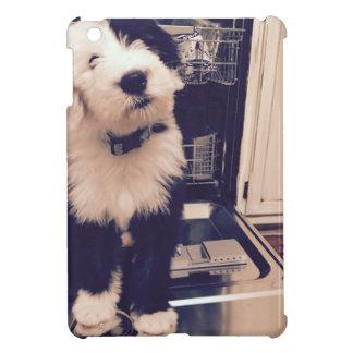 Sheepdog Love Cover For The iPad Mini