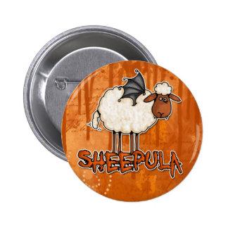 sheepula 2 inch round button