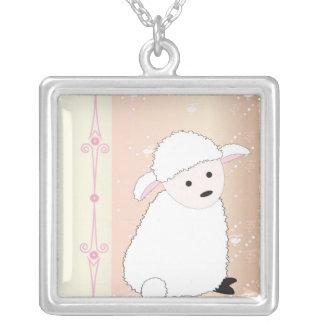 Sheepy Necklace