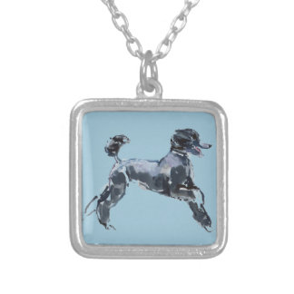 Sheer Class 2013 Silver Plated Necklace