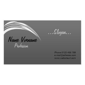 Sheet Pack Of Standard Business Cards