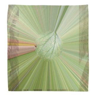 Sheet in Pastell Kerchief