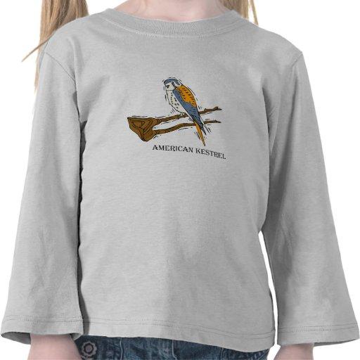 Sheeva Sparrow T-shirt