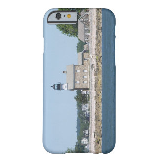 Sheffield Island Lighthouse, Connecticut Barely There iPhone 6 Case