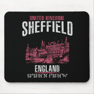 Sheffield Mouse Pad