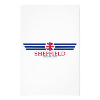 Sheffield Stationery