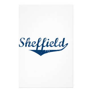 Sheffield Stationery