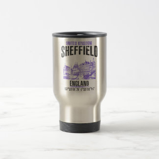 Sheffield Travel Mug