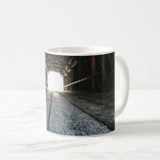 Sheffield's Old Covered Bridge Coffee Mug