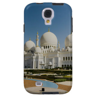 Sheikh Zayed Grand Mosque,Abu Dhabi