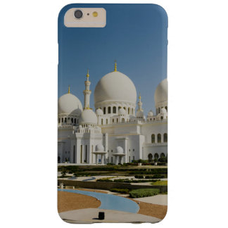 Sheikh Zayed Grand Mosque,Abu Dhabi Barely There iPhone 6 Plus Case