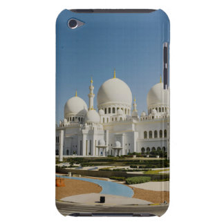 Sheikh Zayed Grand Mosque,Abu Dhabi Barely There iPod Covers