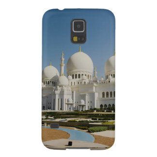 Sheikh Zayed Grand Mosque,Abu Dhabi Case For Galaxy S5