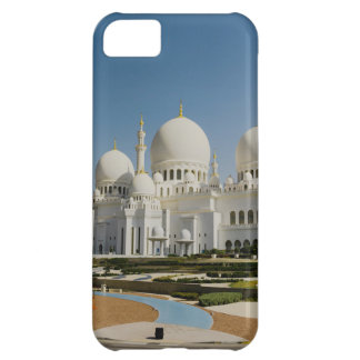 Sheikh Zayed Grand Mosque,Abu Dhabi Case For iPhone 5C