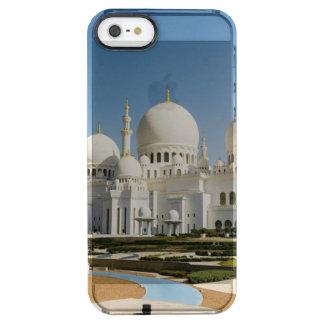 Sheikh Zayed Grand Mosque,Abu Dhabi Clear iPhone SE/5/5s Case