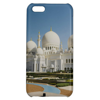 Sheikh Zayed Grand Mosque,Abu Dhabi Cover For iPhone 5C