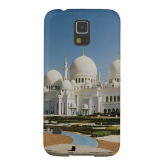 Sheikh Zayed Grand Mosque,Abu Dhabi Galaxy S5 Cover