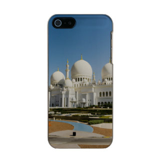 Sheikh Zayed Grand Mosque,Abu Dhabi Incipio Feather® Shine iPhone 5 Case