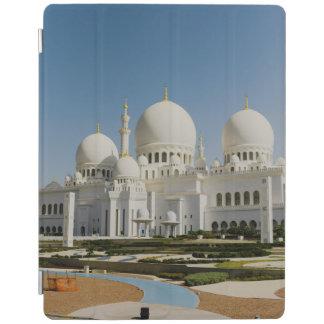 Sheikh Zayed Grand Mosque,Abu Dhabi iPad Cover