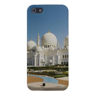 Sheikh Zayed Grand Mosque,Abu Dhabi iPhone 5/5S Case