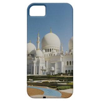 Sheikh Zayed Grand Mosque,Abu Dhabi iPhone 5 Cover