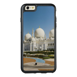 Sheikh Zayed Grand Mosque,Abu Dhabi OtterBox iPhone 6/6s Plus Case