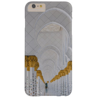 Sheikh Zayed Grand Mosque columns,Abu Dhabi Barely There iPhone 6 Plus Case