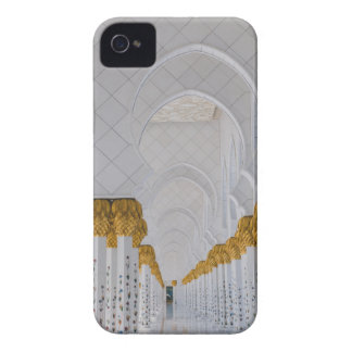 Sheikh Zayed Grand Mosque columns,Abu Dhabi Case-Mate iPhone 4 Cases