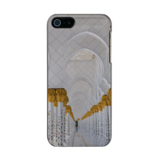 Sheikh Zayed Grand Mosque columns,Abu Dhabi Incipio Feather® Shine iPhone 5 Case