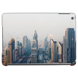 Sheikh Zayed Road iPad Air Covers