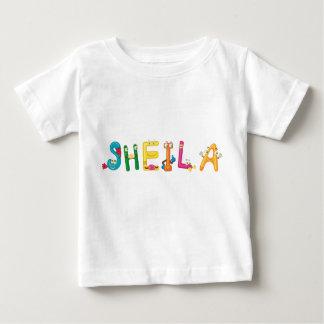 Sheila Baby T-Shirt
