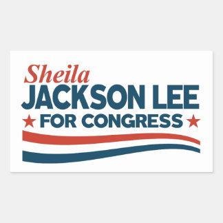 Sheila Jackson Lee Sticker