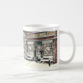 Shelburne Country Store Coffee Mug