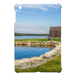 Shelburne Waterfront Case For The iPad Mini