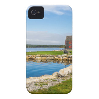 Shelburne Waterfront iPhone 4 Covers