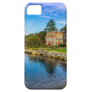 Shelburne Waterfront iPhone 5 Case