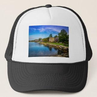 Shelburne Waterfront Trucker Hat