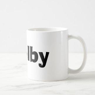 Shelby Mug