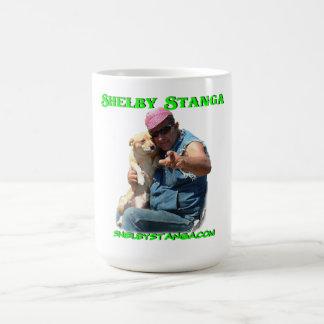 Shelby Stanga Coffee Mug