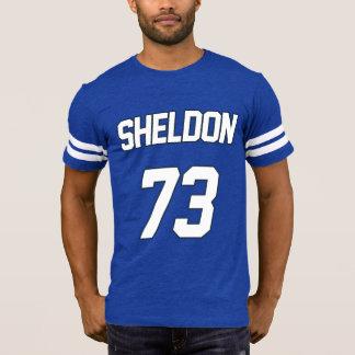 Sheldon #73 T-Shirt